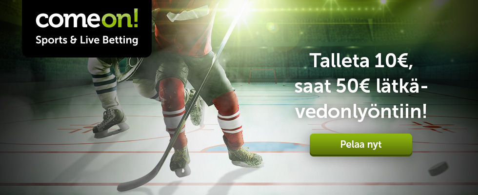 Come On! Sports & Live Betting